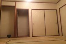 狭山美学校・美学校・和室・客室・リスティング - Airbnb