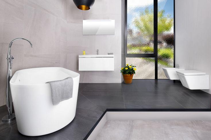 koupelna - jedna z inspirativních kójí  v ČB