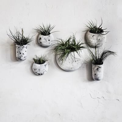 Ceramic Planters | Hand-made Pots | Contemporary Ceramics | Ceramic Containers - prêt-à-pot