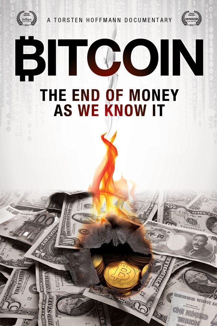 Ver Bitcoin The End of Money as We Know It (2016) Online - Peliculas Online Gratis