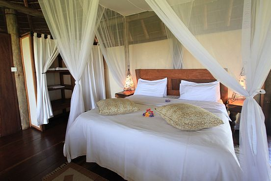 Apoka Safari Lodge Uganda | Mantis Collection Privately Owned Boutique Hotels and Eco Escapes | Unearthing the Exceptional