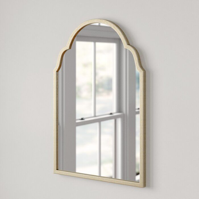 Three Posts Moseley Accent Mirror Reviews Wayfair Accent Mirrors Metal Mirror Mirror Wall