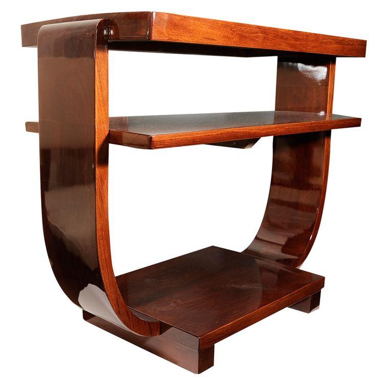 1000 ideas about unique end tables on pinterest end. Black Bedroom Furniture Sets. Home Design Ideas