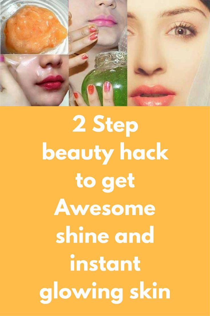 2 Step beauty hack to get Awesome shine and instant glowing skin This beauty hack is the one shot solution for variety of skin problems. Eliminate different skin problems such as skin pigmentation, discoloration, sun tan, sun rash, premature aging, acne, pimples, dry peeling skin, dark spots, pimple marks, acne scars and other common skin related problems. Aloe Vera Gel blended with other natural ingredients delivers amazingly glowing, fair …