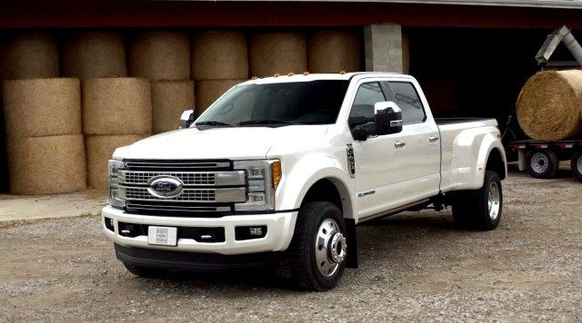 2019 Ford F-350 Price and Release Date - Car Rumor