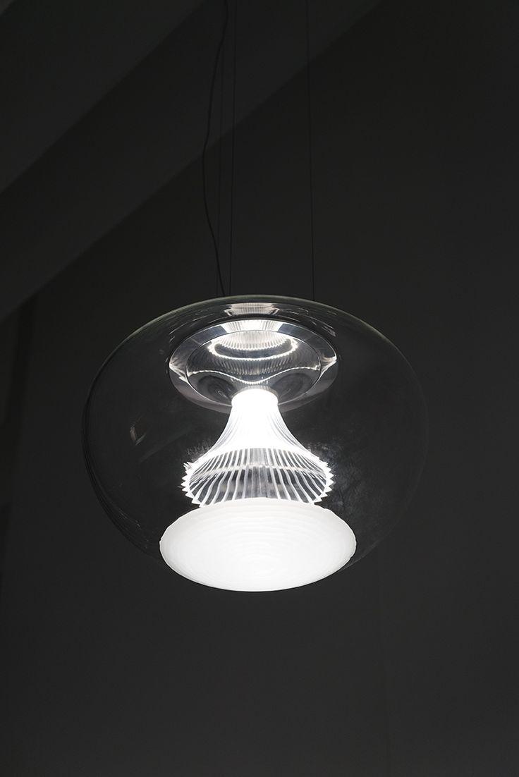 #Ipno designed by Michele De Lucchi #ArtemideEuroluce #ArtemideMDW17