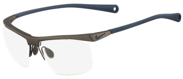 Nike 7072/2 Eyeglasses | Free Shipping