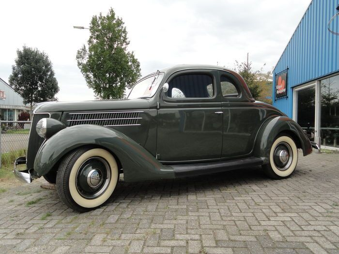Catawiki online auction house ford five window coupe for 1936 ford five window coupe