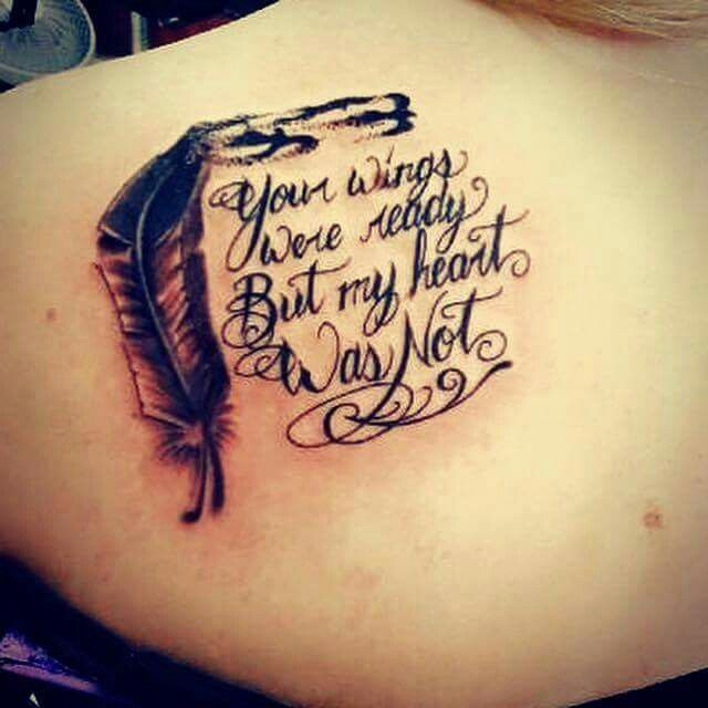 27 best images about tattoo ideas on pinterest infinity for Tattoo designs for lost baby