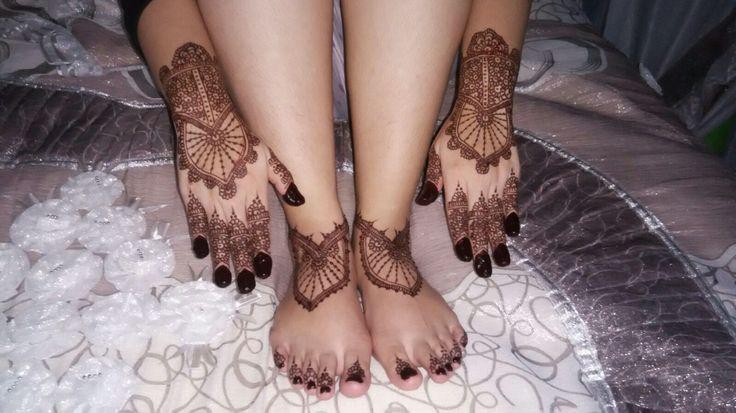 Berinai | henna batam