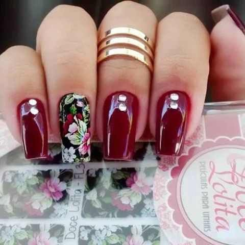 25 top cute nail art for summer 2016 - style you 7