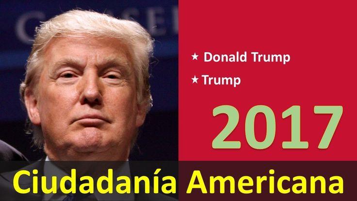 100 Preguntas al Azar Para la Examen de Ciudadanía Americana 2017 - Sólo...