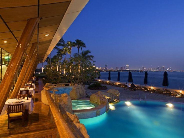 The Worlds Most Luxurious Hotel Burj Al Arab Dubai United Emirates