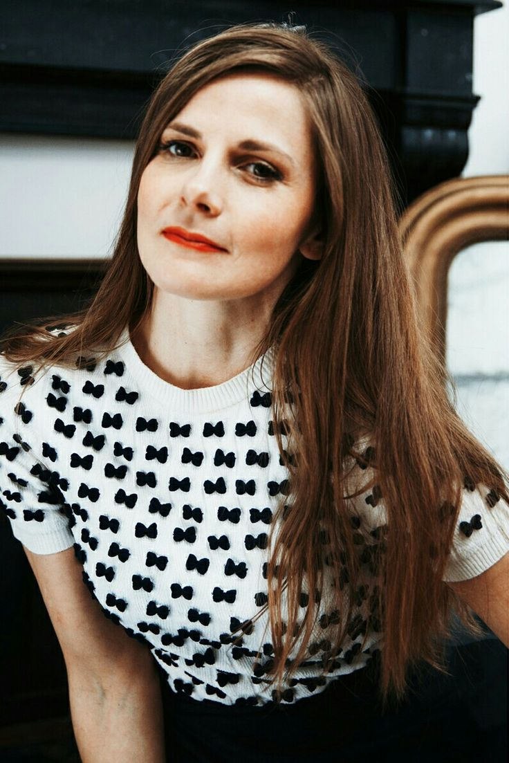 Louise Brealey for NEWTON magazine.