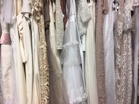 Arranging the last details of our Bridal Collection. The appointments will be held from the 4th of January. Inbox us. #karavan #karavanclothing #karavantailormade