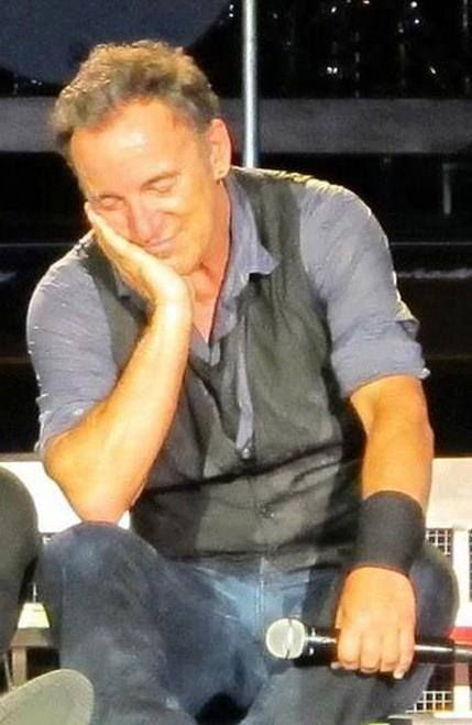 Happy Birthday Bruce, I hope he has many special blessings on his day!