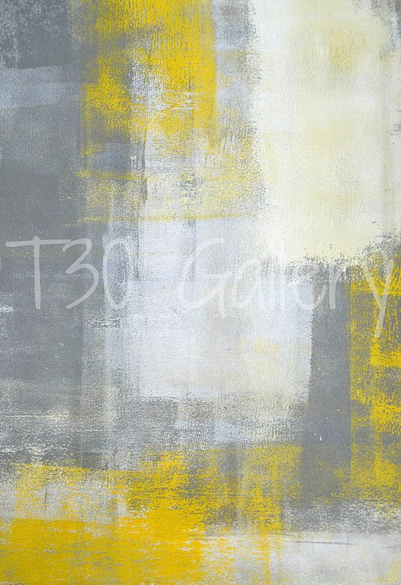 Trendy 2013  Artwork Modern Contemporary Abstract by T30Gallery