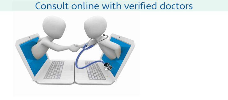 Consult online Doctor