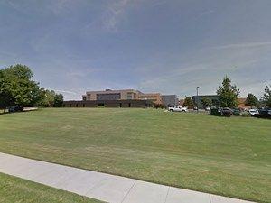 Tyson Foods' corporate headquarters in Springdale, Ariz.