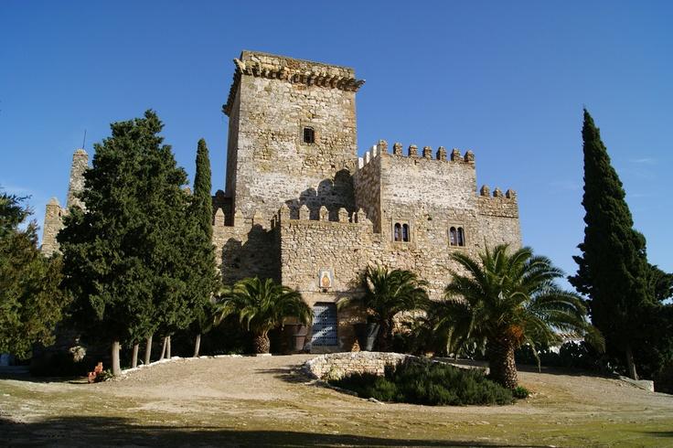 Castillo de Espejo, Córdoba - Spain