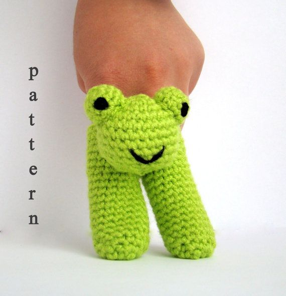 Amigurumi Free Pattern Hippo : 1000+ images about crochet finger puppets on Pinterest ...