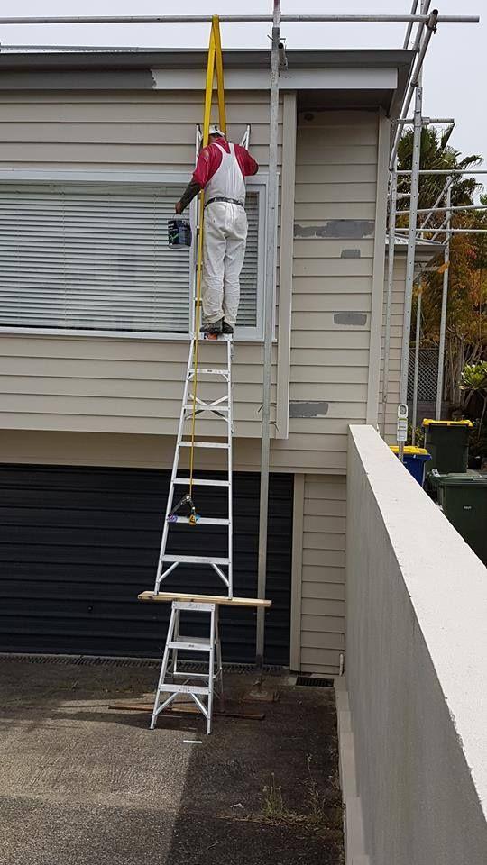 214 Best Images About Ladder Safety On Pinterest Ladder