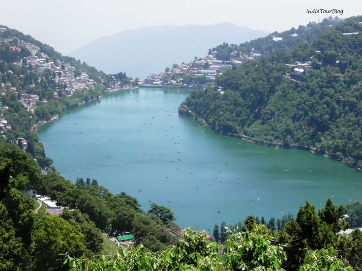 Nainital Lake in Nainital, India - Lonely Planet has been published on IndiaTourBlog.COM