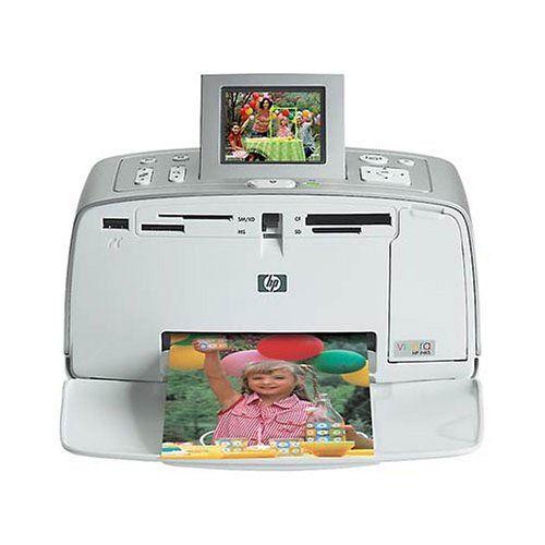HP Photosmart 385 Compact Photo Printer (Q6387A#ABA) $249.99: Photo Printer, Color, Photosmart 385, Hp Photosmart, Q6387Aaba, Printer Q6387A Aba, Compact Photo, 385 Compact