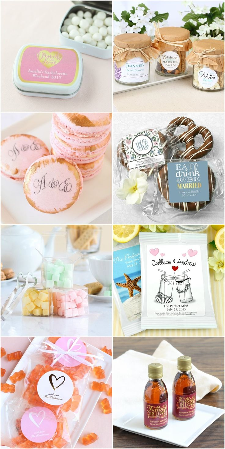 546 best Wedding Favors images on Pinterest