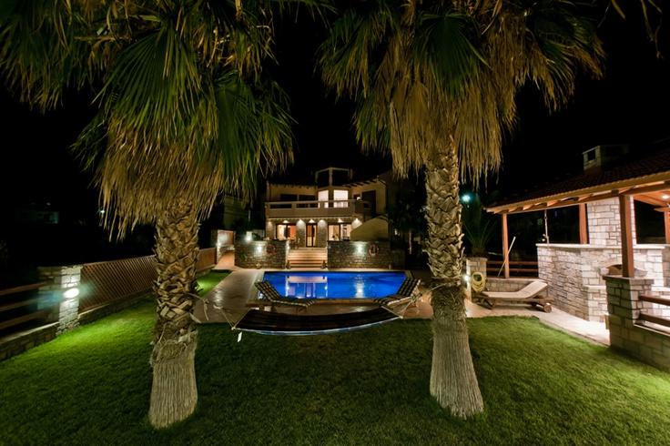Villa Kody in Agios Nikolaos, Crete