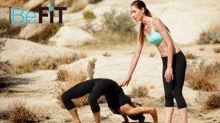 Tara Stiles: Yoga Weight Loss & Balance Workout, 50 mins