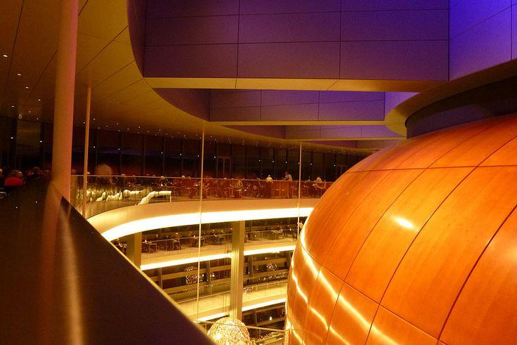 Operaen på Holmen i København