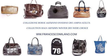 #Francescmilano  by us you find bags in leather always in style made in #Italy  visit our site for see all bags   www.francescomilano.com  #bags   #woman   #fashion   #dress   #clothing   #dolcegabbana   #fendi