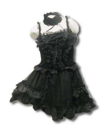 1000 images about gothic kleider on pinterest satin. Black Bedroom Furniture Sets. Home Design Ideas