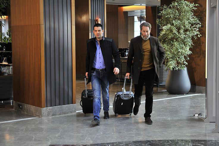 Mehmet Emir, Hasret'i geri kazanmanın peşinde!