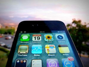 Incorporating Smart Phones into Your University Lesson Plans