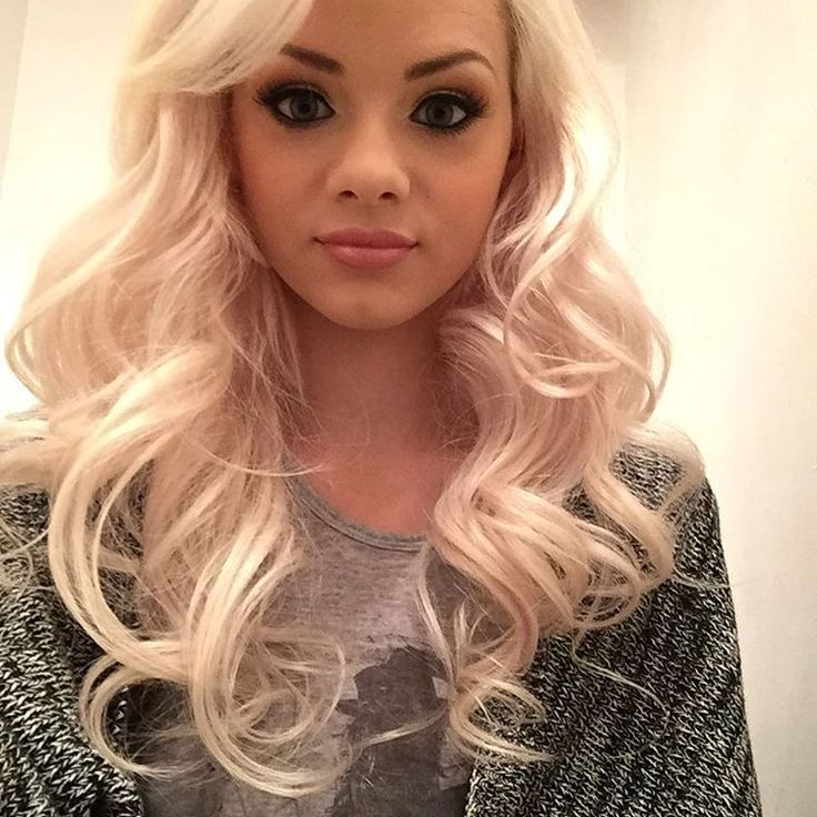 Elsa Jean | Instagram: Girls | Pinterest | Elsa, Make up ... Fergie Instagram