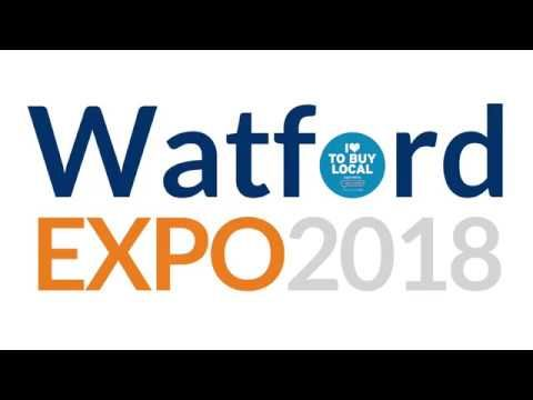 Watford Expo 2018 Exhibitors Testimonials Business Networking