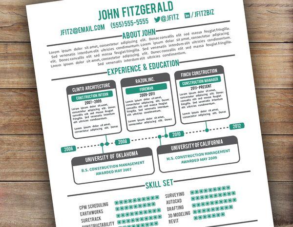 the retro resume template resume jobsearch creativeresume resumedesign wwwresumelaunch creative resume templates - Creative Resumes Templates
