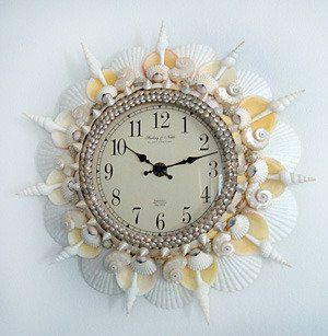 Find This Pin And More On Shell Decor By Natalv.