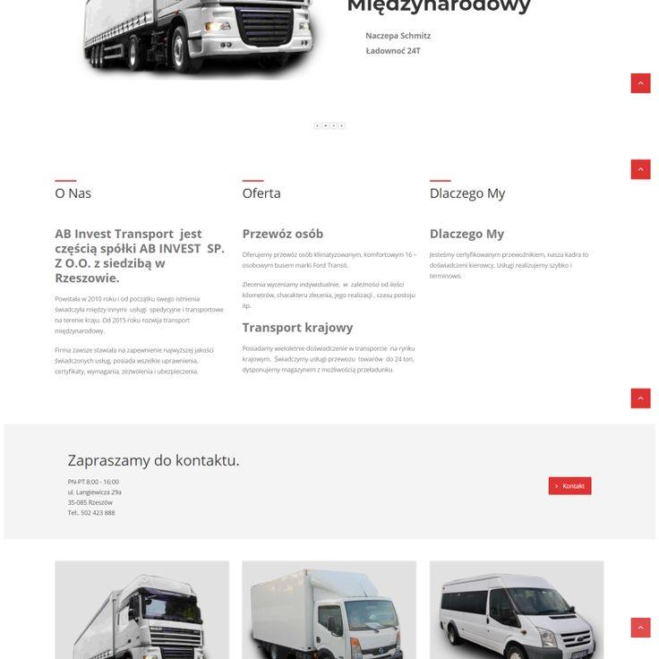 Tworzenie stron www - Głogów Młp, - Rzeszów, - Kolbuszowa