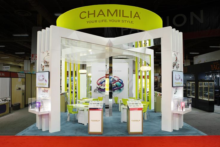 Chamilia is an online jewelry store.