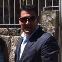 Luis Souto, e-commerce Manager at ECINCORP MIAMI .Creation, Development and Technical Maintenance of Online Stores in Latin America, Europe...