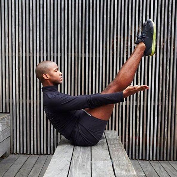 29 Reasons Guys Shouldnt Do Pilates