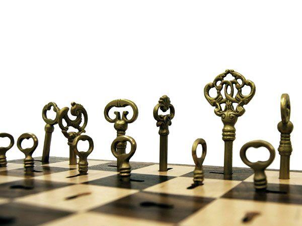 9+Bizarrely+Beautiful+DIY+Chess+Sets++-+PopularMechanics.com