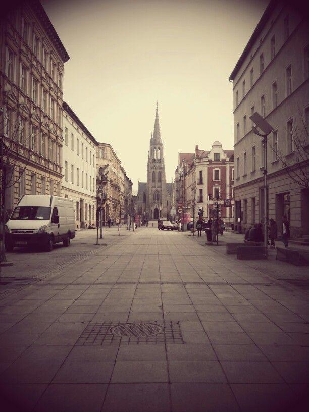 Katowice - Mariacka