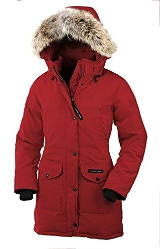 Taking inspiration from Women Canada Goose's iconic Expedition Parka, the Canada Goose Trillium Parka Red For Women offers a slimmer and more streamline look which provides a sleek and contemporary silhouette. Crafted from innovative Arctic Tech fabric, the Women Canada Goose has a robust...  More details at https://jackets-lovers.bestselleroutlets.com/ladies-coats-jackets-vests/down-parkas/parkas/product-review-for-canada-goose-trillium-parka-red-for-women/