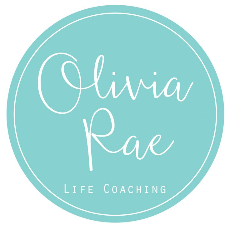 This bright and fresh life coach logo will make your life coaching business look polished and professional.