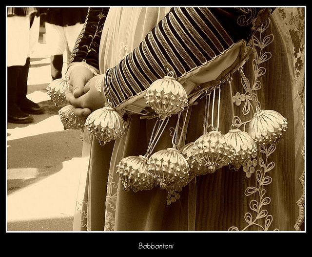 Sa Buttonera by babbantoni, via Flickr  Ittiri