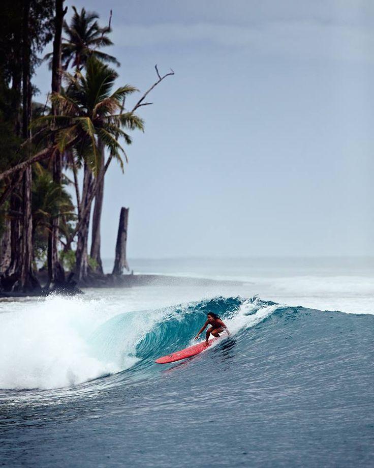 フィリピン シャルガオ島 サーフィン 世界のおすすめビーチを集めました!